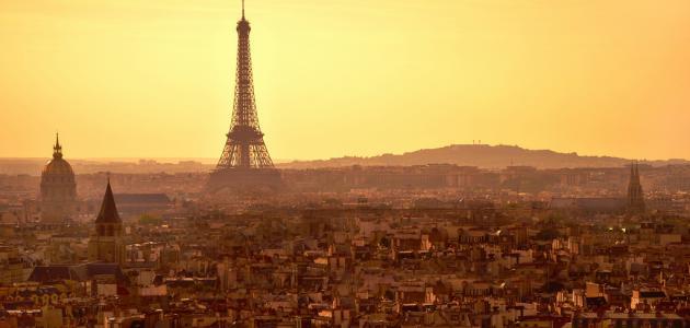 أهم المعالم السياحية في فرنسا موضوع