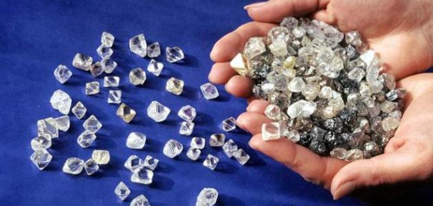 Image result for لا يمكن كسر الماس