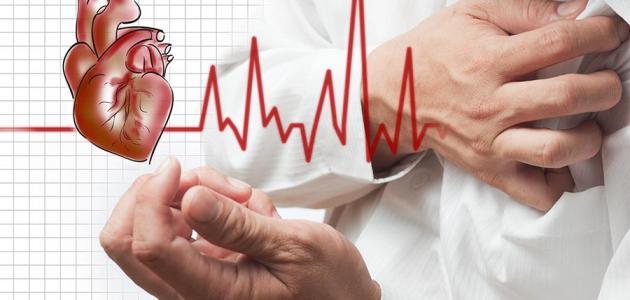 مخاطر الوجبات السريعة - أمراض القلب