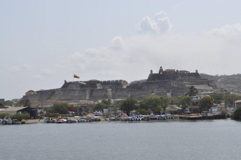 Castelo-San-Felipe-de-Barajas