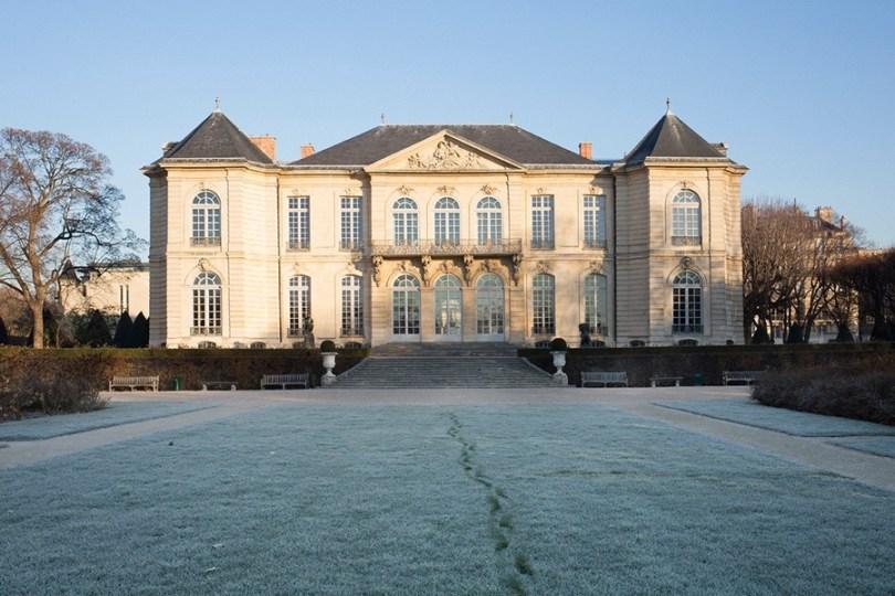 Museu Rodin - Fonte: httpwww.musee-rodin.fr