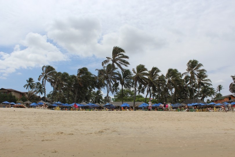 Areias de Cumbuco