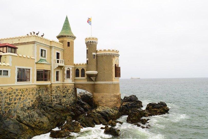 vinadelmar)castelo