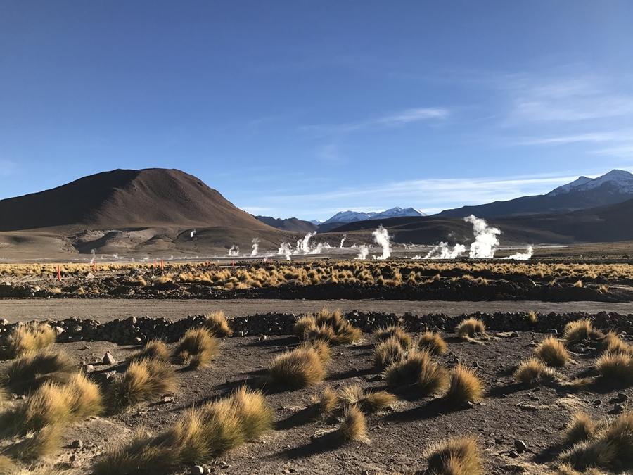 Atacama - Incrível Beleza Natural