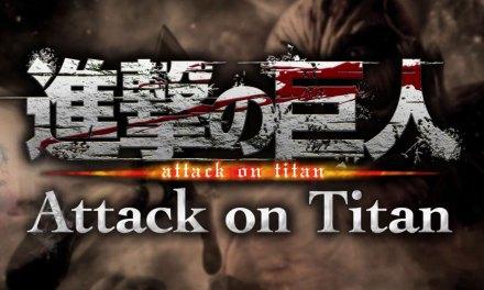 Más personajes se unen al juego de Attack on Titan