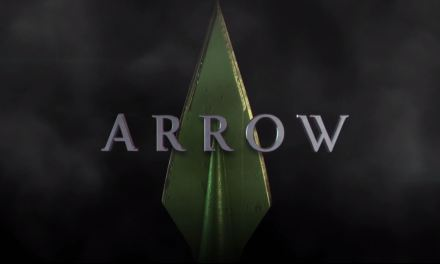 "RECAP: Arrow S04E07 ""Brotherhood"""