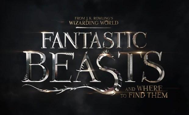 Descubre la magia detrás del tráiler de Animales Fantásticos