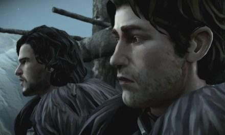 Telltale confirma segunda temporada del juego Game of Thrones
