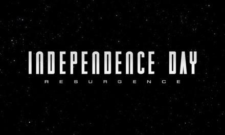 Primer trailer de Independence Day: Resurgence
