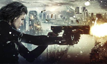 Fotos desde el set de Resident Evil: The final Chapter