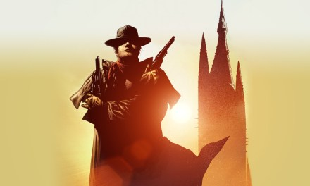 The Dark Tower puede finalmente haber encontrado a su protagonista