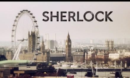 Un pequeño vistazo al especial de navidad de Sherlock: The Abominable Bride