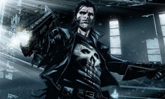 Serie de TV de The Punisher en desarrollo en Netflix
