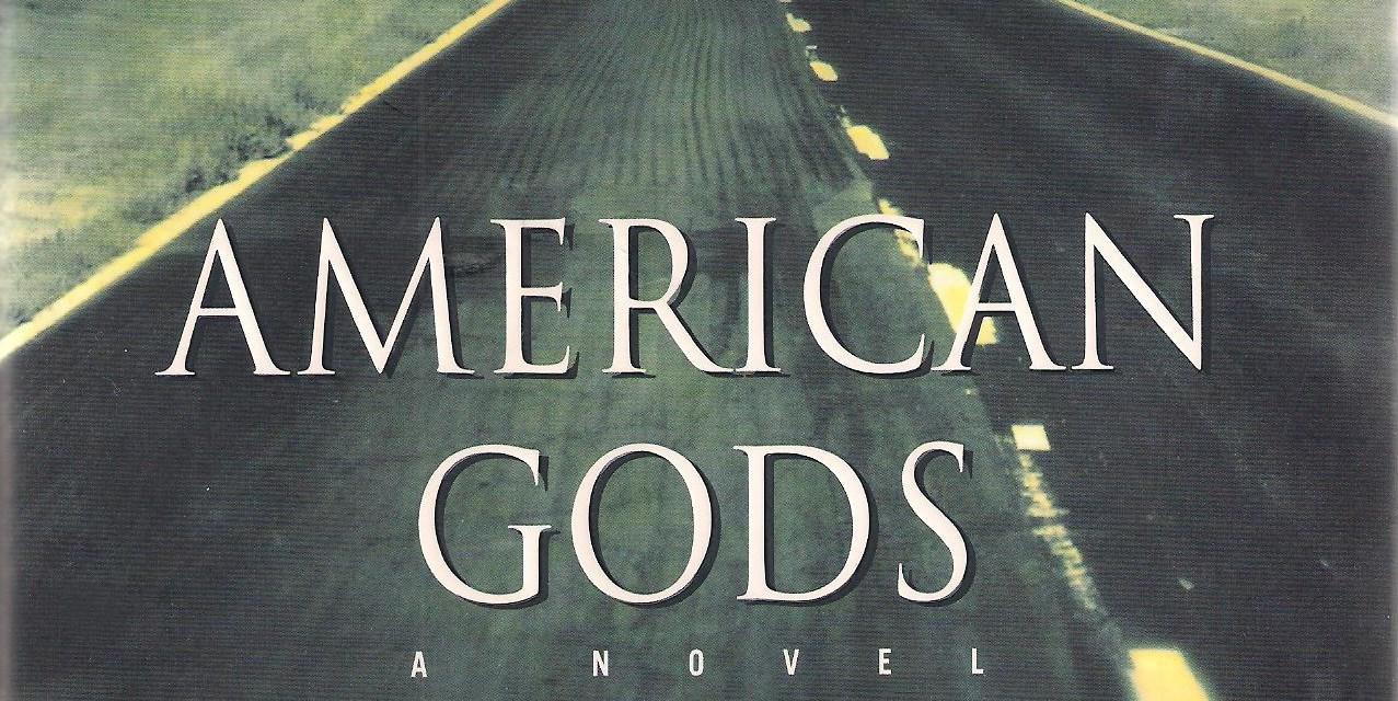 Ricky Whittle se une a la adaptación de American Gods
