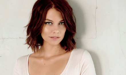 Lauren Cohan interpreta a Martha Wayne en Batman v Superman