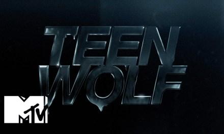 Teen Wolf: Primer buen vistazo a la Bestia de Gévaudan