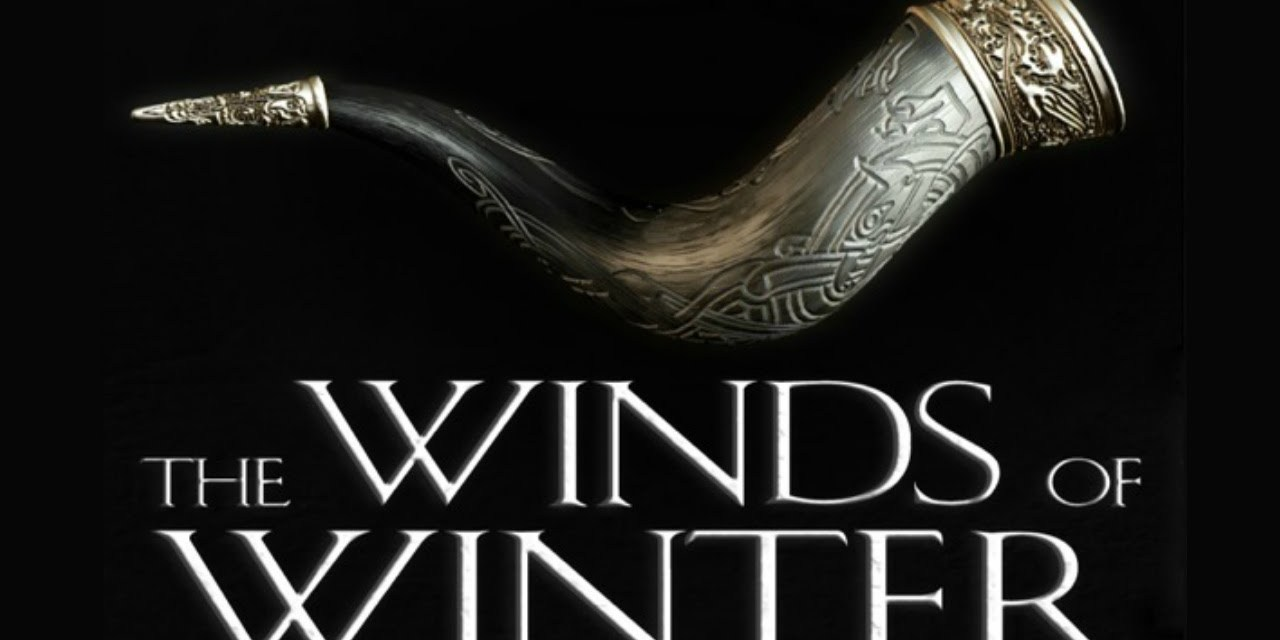 G.R.R Martin no podrá terminar Winds of Winter para la fecha pautada