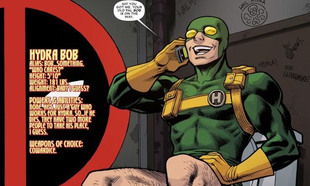 Deadpool logró colar un personaje perteneciente al MCU