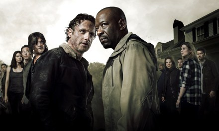 Morgan piensa que toda vida es valiosa y Daryl busca venganza en The Walking Dead