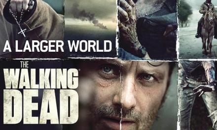 Échale un vistazo a lo que viene en el regreso de The Walking Dead