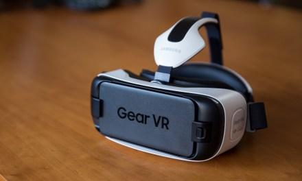 Oculus anuncia nuevas posibilidades para la interacción social del GEAR VR