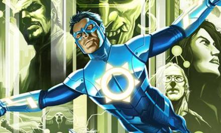 India hará película live-action de Chakra, superhéroe de Stan Lee