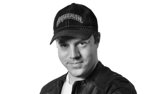 Geoff Johns se encargará de las películas de DC
