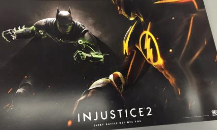 Injustice 2: ¿Confirmado tras filtración de poster?