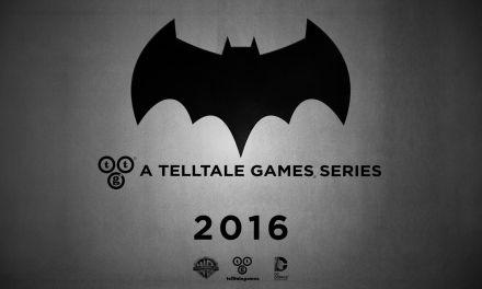 BATMAN – The Telltale Series: 50% Bruce Wayne y 50% Batman