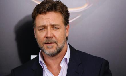 Russell Crowe habla de las secuelas planeadas de Man of Steel previo a BvS