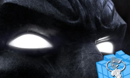 E3'16: Sé el mejor detective del mundo con Batman: Arkham VR