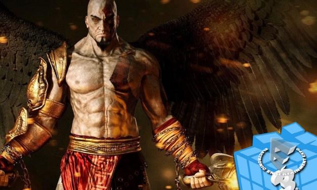 God Of War y la reinvención de Kratos
