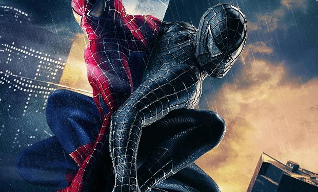 Arte conceptual de Spider-Man 4 revelaba diseños de Vulture y Mysterio