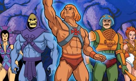 He-Man presentó nuevo episodio en la SDCC 2016