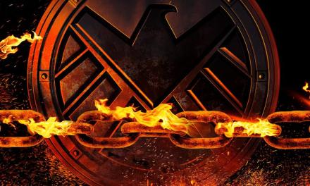SDCC: Agents of S.H.I.E.L.D. confirma Ghost Rider y su actor