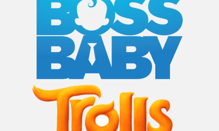 SDCC: Sobre Trolls y The Boss Baby de Dreamworks