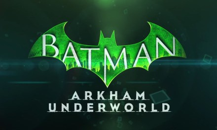 Batman: Arkham Underworld ya llegó a iOS