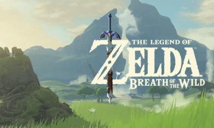 Legend Of Zelda: Breath Of The Wild y el uso de las runas