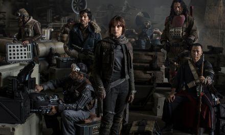 Descubre más de lo que veremos en Rogue One