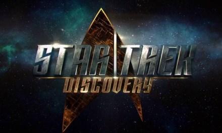 Star Trek Discovery tendrá una teniente como protagonista