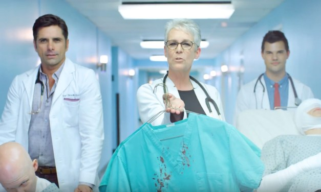 Mira el adelanto del primer episodio del regreso de las Scream Queens