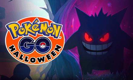 Pokémon Go tendrá evento especial de Halloween