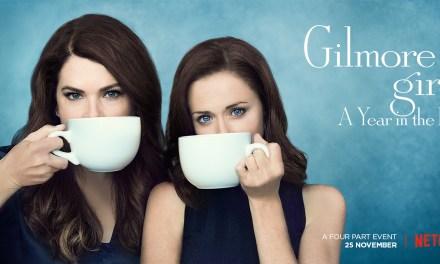Te presentamos el primer trailer de Gilmore Girls: A Year in the Life