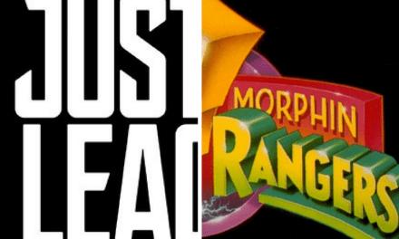 Los Power Rangers y la Liga de la Justicia tendrán un crossover