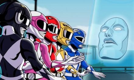 NYCC: Bandai Namco anuncia Mighty Morphin Power Rangers: Mega Battle
