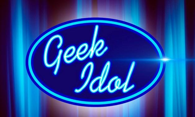 COMPETENCIA: Primera fase de Geek Idol – Instagram