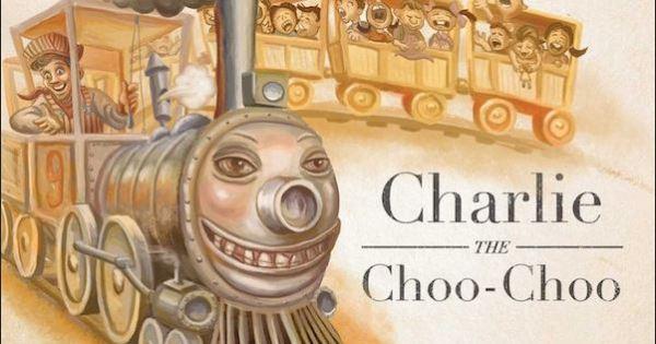 charlie the choo-choo stephen king