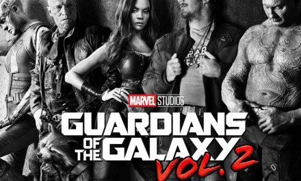 Revelado el primer teaser de Guardianes de la Galaxia Vol. 2