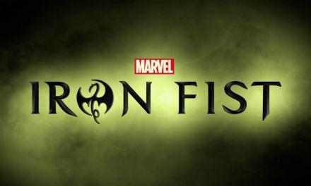 Lewis Tan será el villano en Iron Fist