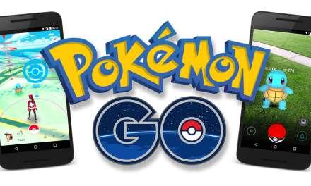 Pokémon Go se actualiza y mejora el entrenamiento